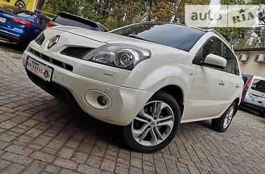 Renault Koleos 2010 в Николаеве