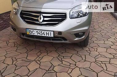 Renault Koleos 2012 в Сокале