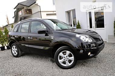 Renault Koleos 2009 в Дрогобыче