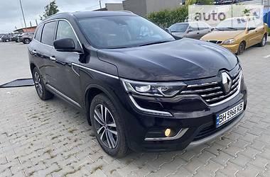Внедорожник / Кроссовер Renault Koleos 2019 в Одессе