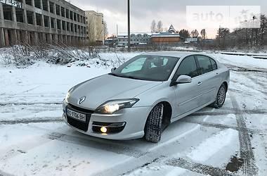 Renault Laguna 2012