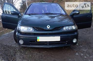 Renault Laguna 1998 в Ивано-Франковске