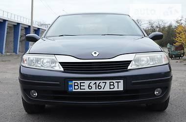 Renault Laguna 2005 в Николаеве