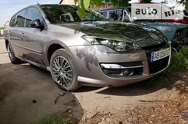 Renault Laguna 2012 в Вінниці