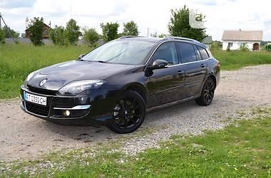 Renault Laguna 2011 в Надвірній