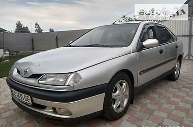 Renault Laguna 1998 в Чернигове