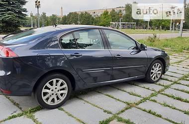Renault Laguna 2010 в Ровно