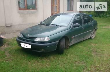 Renault Laguna 1996 в Ивано-Франковске
