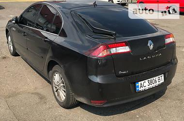 Renault Laguna 2012 в Киеве