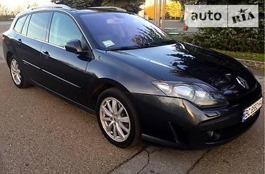Renault Laguna 2010 в Стрые