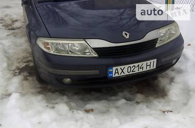 Renault Laguna 2004 в Харькове