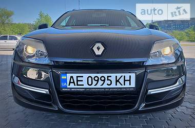 Renault Laguna 2014 в Днепре