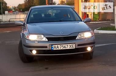 Renault Laguna 2002 в Києві