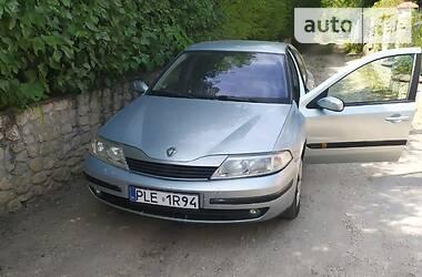 Renault Laguna 2002 в Кременце