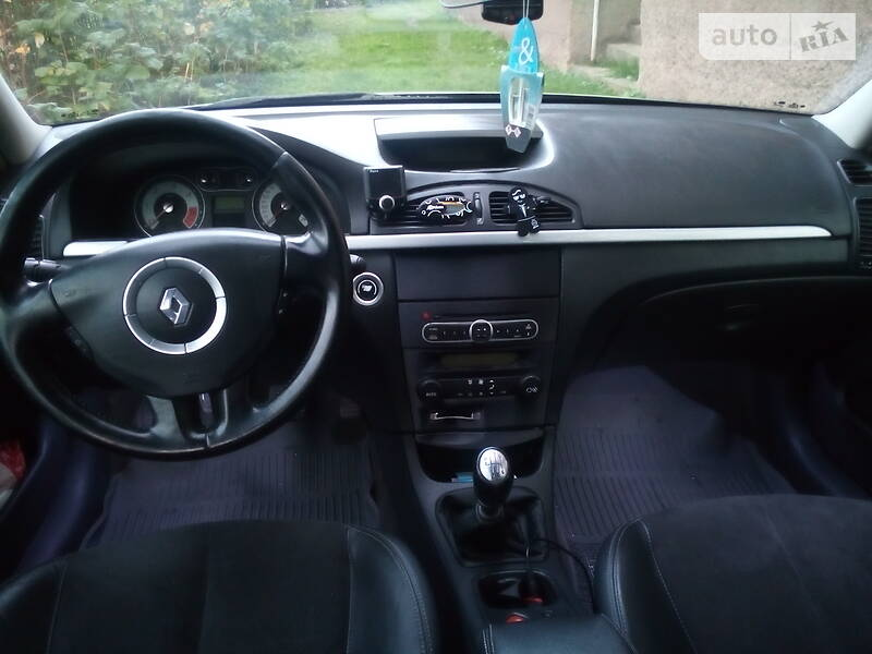 Renault Laguna 2005 в Ужгороді
