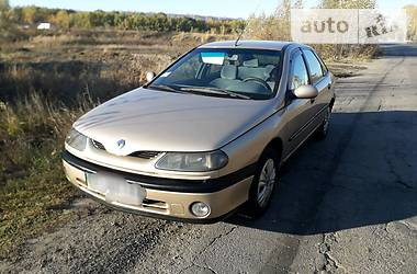 Renault Laguna 1998 в Днепре