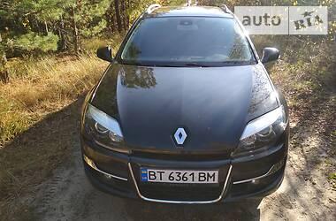 Renault Laguna 2014 в Березному