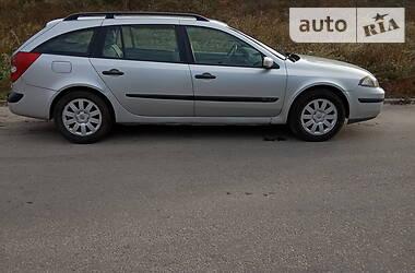Renault Laguna 2005 в Запорожье