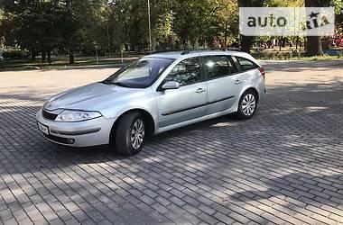 Renault Laguna 2004 в Каменском