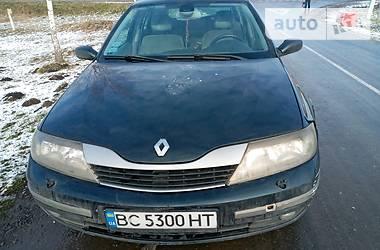 Renault Laguna 2002 в Львове