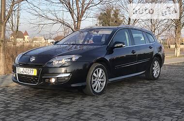 Renault Laguna 2012 в Луцке
