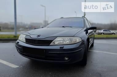Renault Laguna 2001 в Виннице