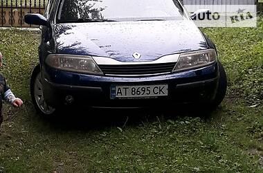 Renault Laguna 2003 в Ивано-Франковске