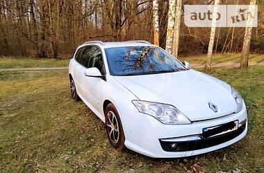 Renault Laguna 2010 в Киеве