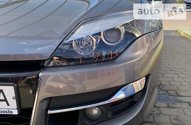 Renault Laguna 2011 в Ровно