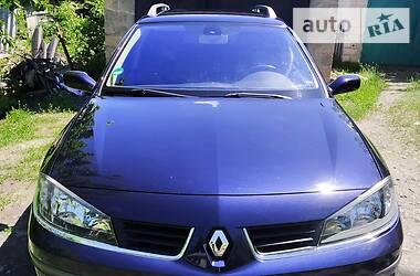 Renault Laguna 2006 в Полтаве