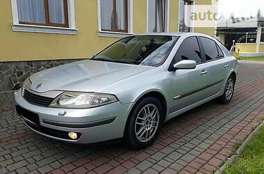 Renault Laguna 2004 в Владимир-Волынском