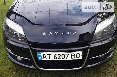 Renault Laguna 2012 в Рожнятове