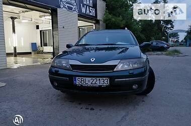 Renault Laguna 2003 в Никополе