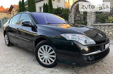 Renault Laguna 2007 в Тернополе