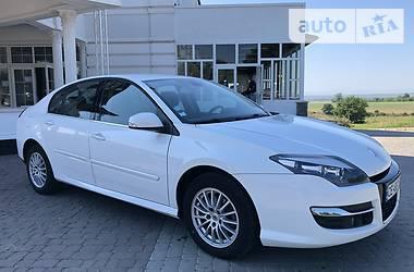 Renault Laguna 2012 в Черновцах