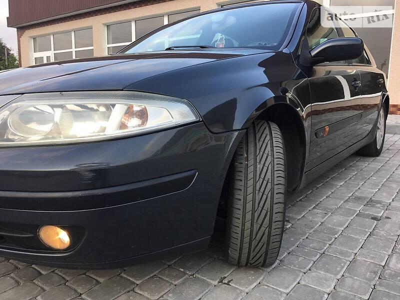 Renault Laguna DVIGATEL nov TURBO
