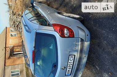 Renault Laguna 2001 в Хорошеве