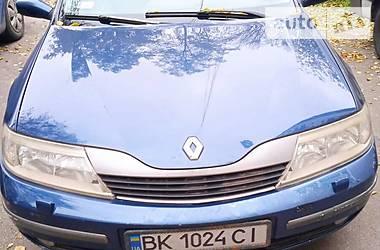 Renault Laguna 2001 в Ровно