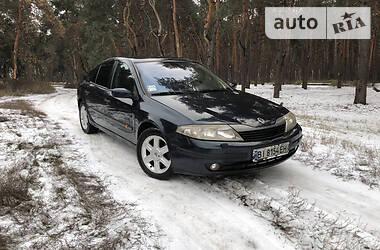 Renault Laguna 2001 в Харькове