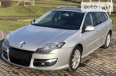 Renault Laguna 2011 в Дубно