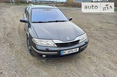 Renault Laguna 2004 в Жовкве