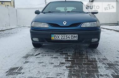 Renault Laguna 1994 в Красилове