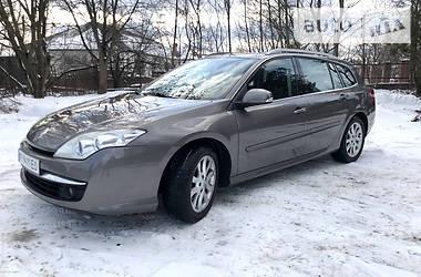 Renault Laguna 2009 в Калуше