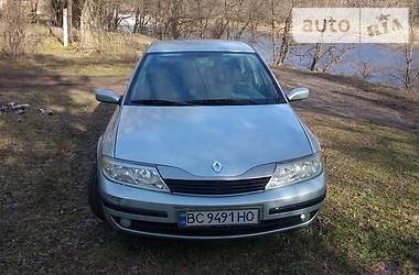 Renault Laguna 2001 в Великой Александровке