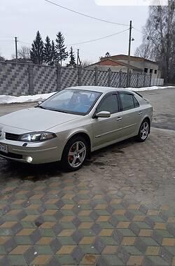 Renault Laguna 2005 в Корце