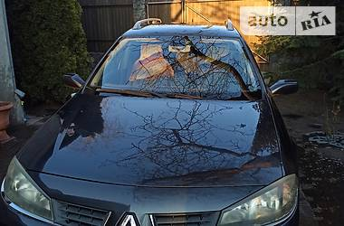 Renault Laguna 2007 в Днепре