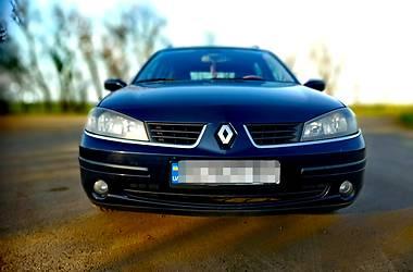 Renault Laguna 2006 в Овидиополе