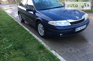 Renault Laguna 2003 в Здолбунове