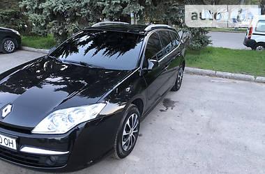 Renault Laguna 2008 в Днепре