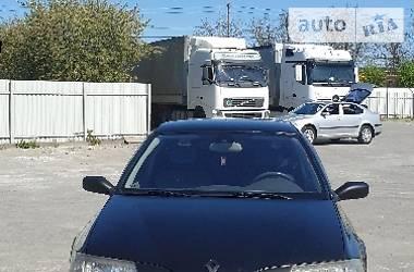 Хэтчбек Renault Laguna 2003 в Черновцах